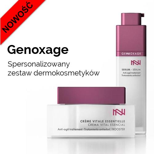 genoxage